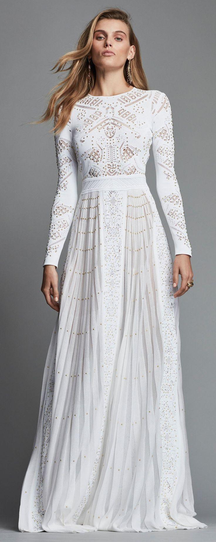 Zuhair Murad Spring-summer 2018 - Ready-to-Wear - http://www.orientpalms.com/Zuhair-Murad-6984