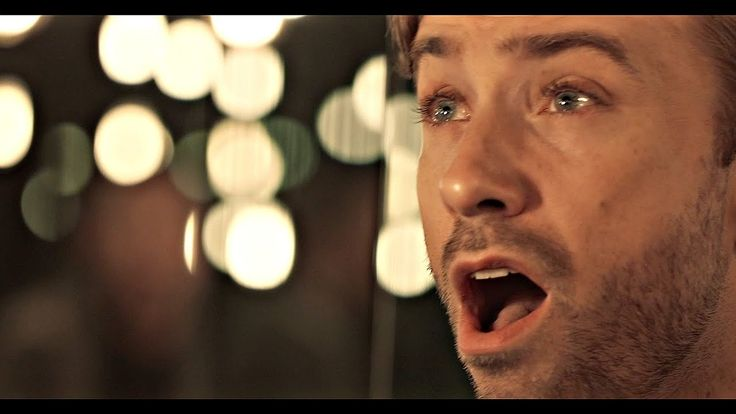 December Song - Peter Hollens (a cappella) and HUGE Competition Announce...