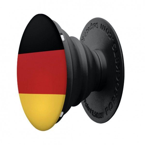 PopSockets Deutschland Flagge