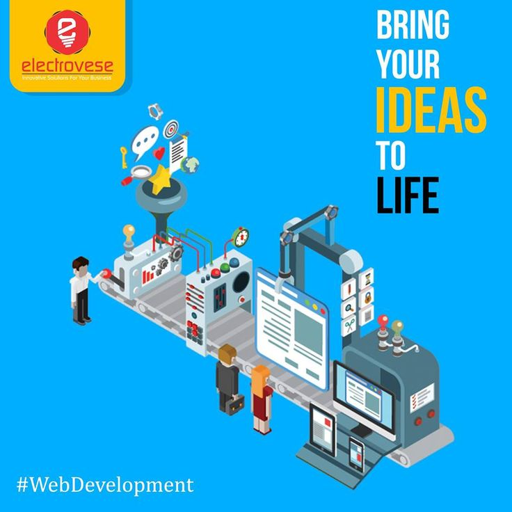 30 best bring your ideas to life images on pinterest app build innovative websites web platforms for your business innovativesolutions for tech ccuart Gallery