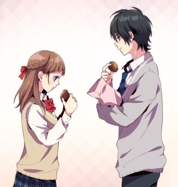 #HONEYWORKS  #カヌレ / CHiCO with HoneyWorks