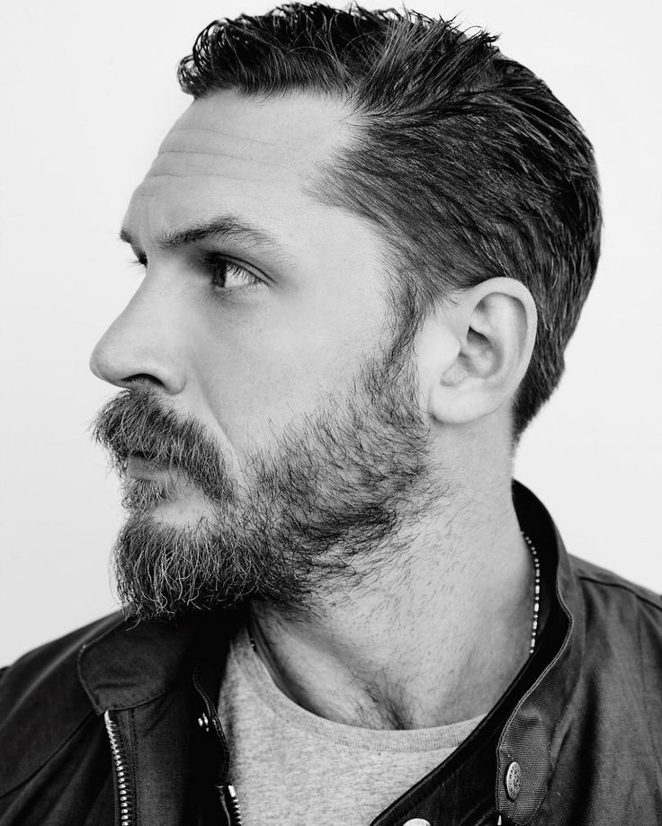 awesome 40 Steaming Tom Hardy Haircuts - Looks For Every Guy To Try