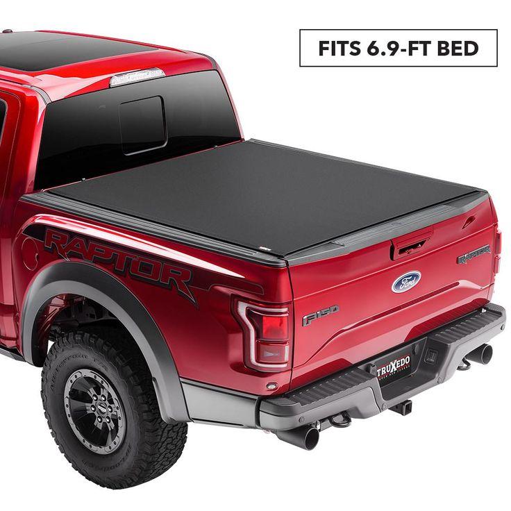 Truxedo Pro X15 Tonneau Cover 1719 Ford F250/350/450 6