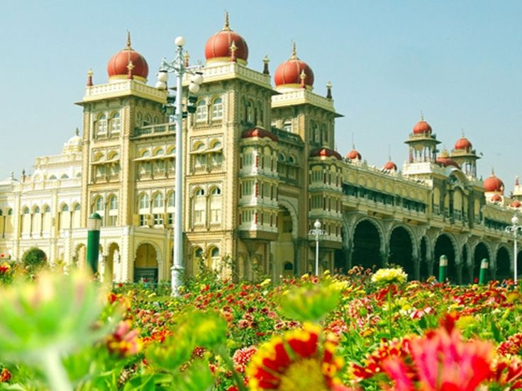 Mysore Ooty holiday Package