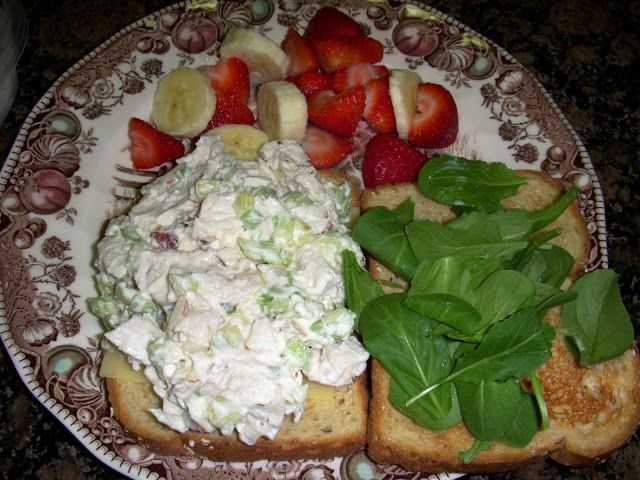 Neiman Marcus Chicken Salad is a classic go-to recipe in our family. Every time I am shopping at Northparks Neiman Marcus in Dallas, for lunch I will order the Mermaid Legends from the Mermaid Bar Cafe on the first floor. The Mermaid Legends includes a scoop of chicken salad, a