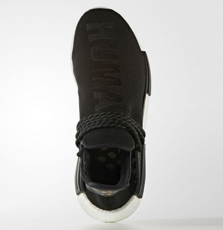 Black Human Race NMD by Pharrell (2)
