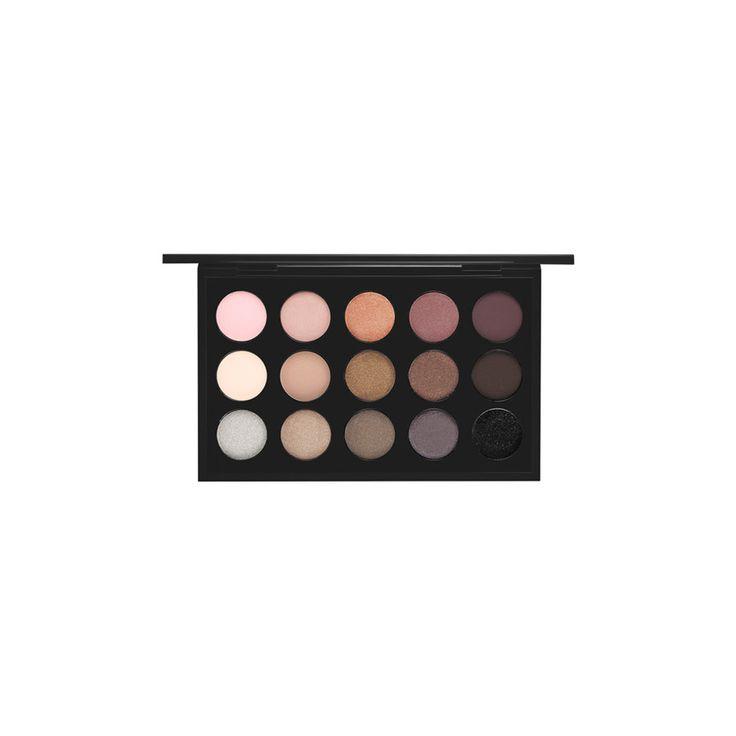 MAC Eye Shadow X 15 Cool Neutral w sklepie online na douglas.pl