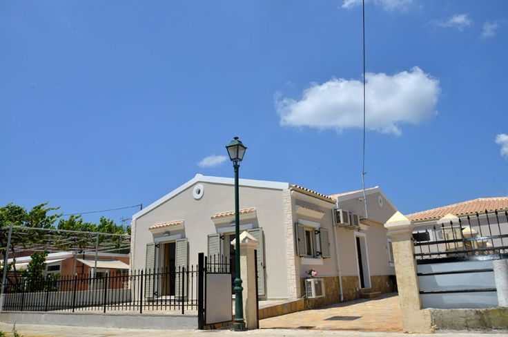 dassia luxury holiday apartments, santos