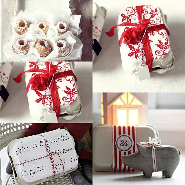 House No 44: Weihnachts-Geschenk DIY + Muffin
