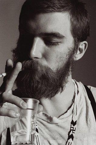 Artsy Beard