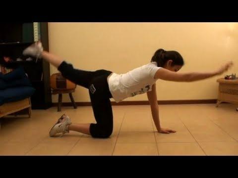 Come perdere il peso in 10 kg in una ginnastica di settimana