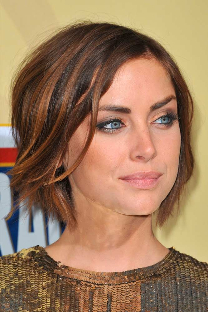 amazing short haircuts women