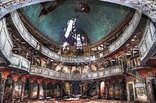 Kościół ewangelicki w Żeliszowie – Wikipedia, wolna encyklopedia