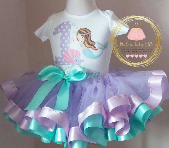Check out this item in my Etsy shop https://www.etsy.com/ca/listing/289191213/under-the-sea-birthday-outfit-mermaid