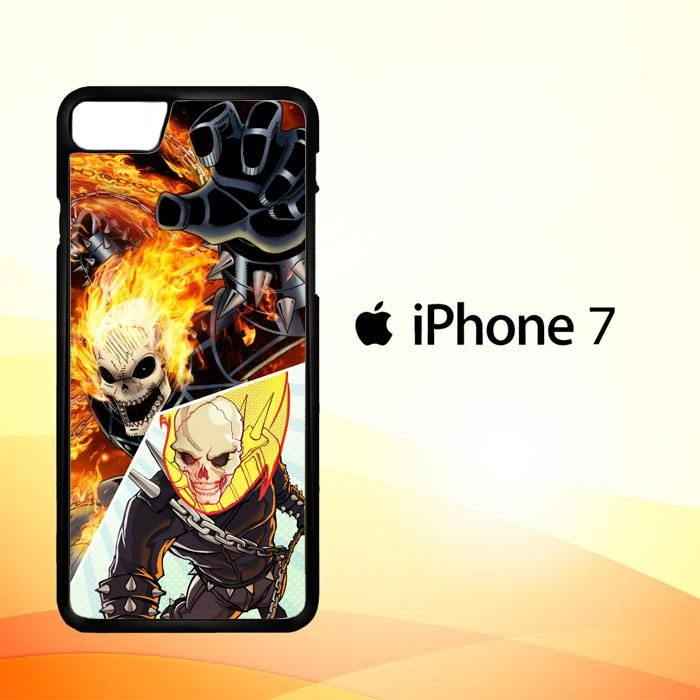 GOST RIDER Y2816 iPhone 7 Case