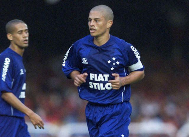 Alex Cruzeiro