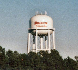 Darlington South Carolina Some 4000 Miles Away From County Durham