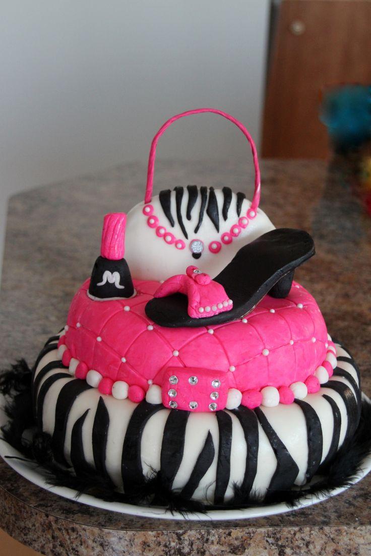 Extrêmement Recette gateau anniversaire fille ado – Secrets culinaires gâteaux  ZX16