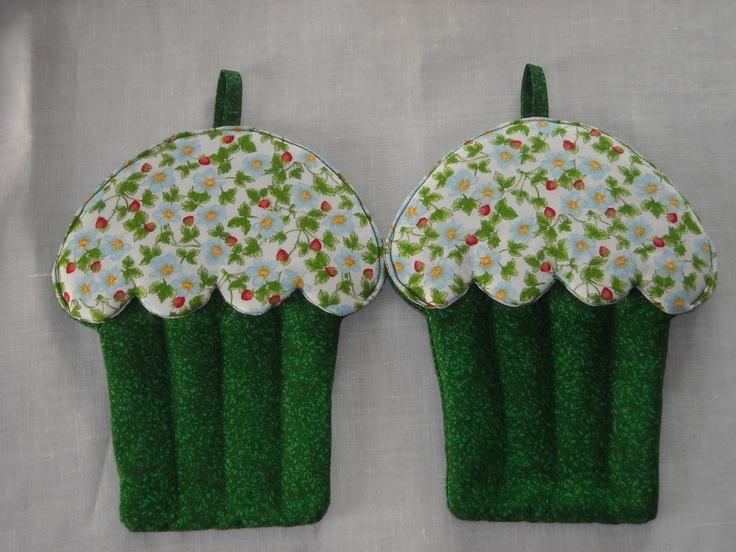 """Pegas Cozinha """"Cup Cakes"""""""