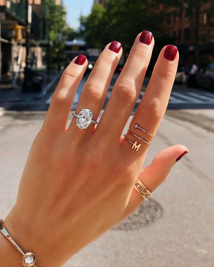 Quality unique engagement rings #uniqueengagementrings