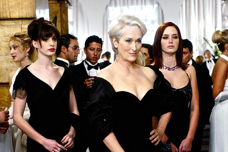 Meryl Streep as Miranda Priestly;  2006 The Devil Wears Prada; 1024x684px