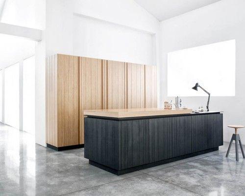 PAPERWOOD KITCHEN / ARIS ARCHITECTS PAPERWOOD KITCHEN / ARIS ARCHITECTSposted by Whatisindustrialdesign