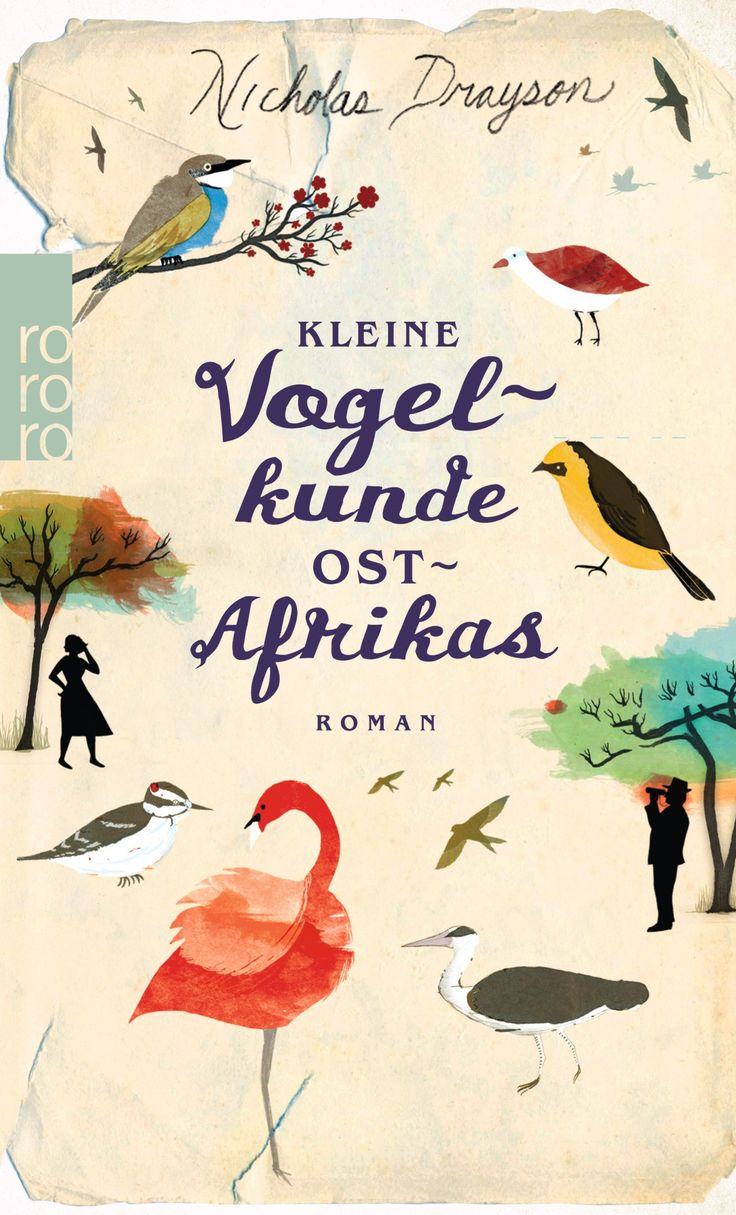 Kleine Vogelkunde Ostafrikas Rose Mbkawa und Mr. Malik, Band 2: AmazonSmile: Nicholas Drayson, Yeti McCaldin, Sabine Maier-Längsfeld: Bücher