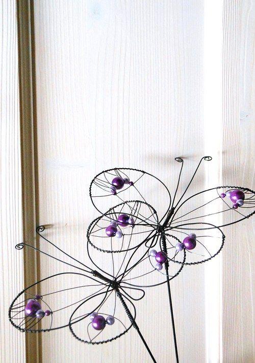Recess butterfly / goods retailer mat.alena | Fler.cz