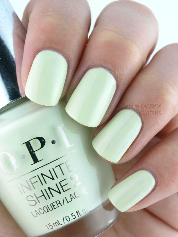 Mejores 5552 imágenes de OPI Nail Polish en Pinterest | Esmalte para ...
