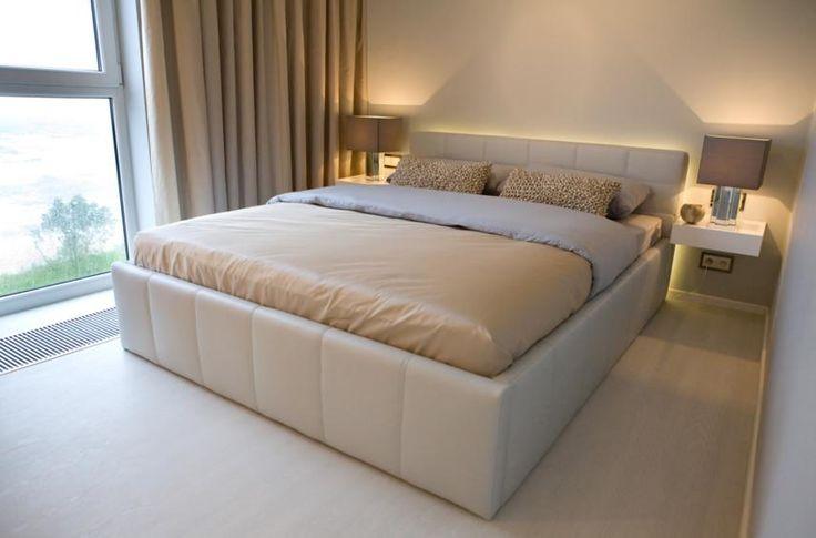 Ogrzewanie kanałowe zapewnia wysoki komfort cieplny jako ogrzewanie samodzielne.