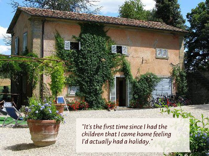 All inclusive Italian family holidays! Affordable Luxury at our Child Friendly Villa in Tuscany Welcome to Villa Pia, our award winning family villa in Lippiano, set against the beautiful backdrop of Tuscany. At Villa Pia, we understand the difference between simply travelling with kids and experiencing an …