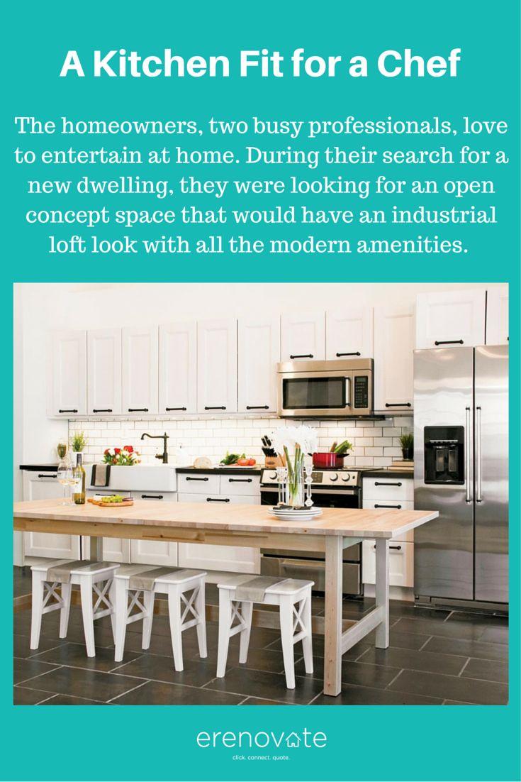 26 best Balcão Ilha images on Pinterest | Kitchen modern, Kitchen ...