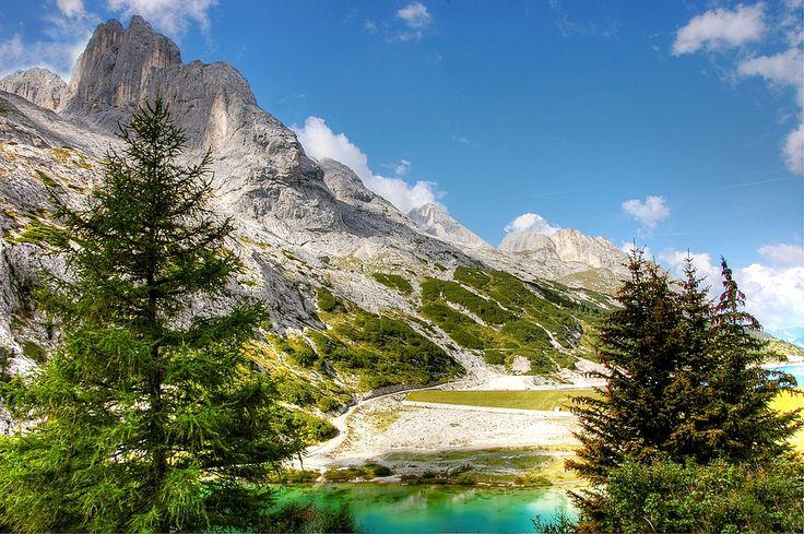 Photo gratuite: Dolomites, Montagnes, Tyrol Du Sud - Image gratuite sur Pixabay - 2415539