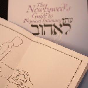 Sex Manual for Ultra-Orthodox Jews. | TeluuDailies