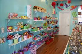 Image result for candy store
