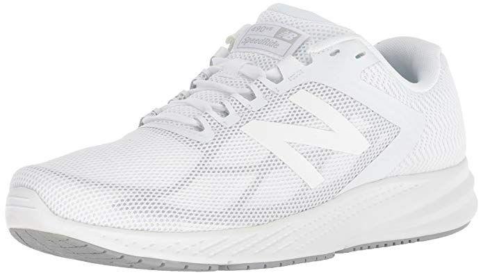 Running shoe reviews, New balance women