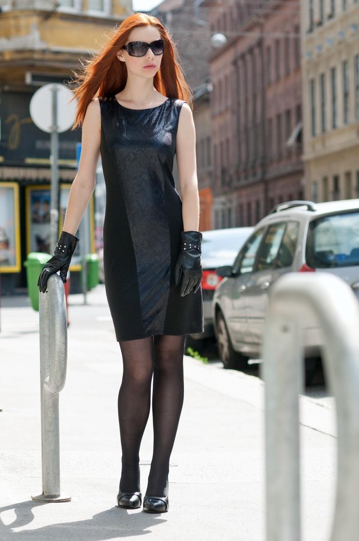 gorgeous dress  #bellamode