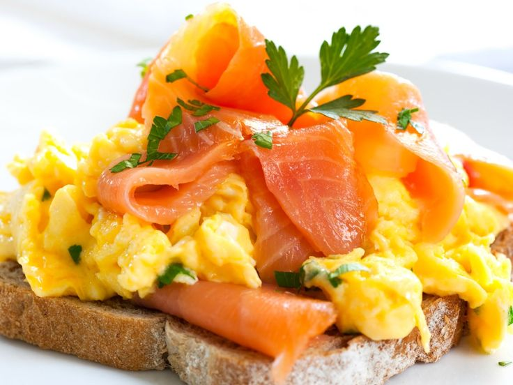 43 fancy ways to make a cafe-style breakfast at home - Kidspot