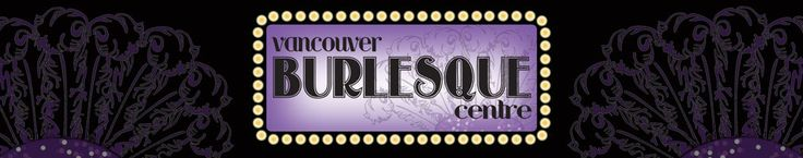 Fitness classes at Vancouver Burlesque Centre. Sassy good times!
