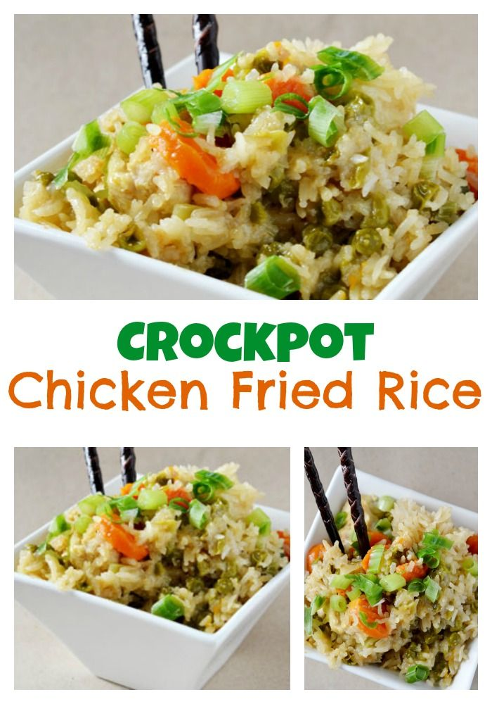 Easy and cheap chicken crock pot recipes