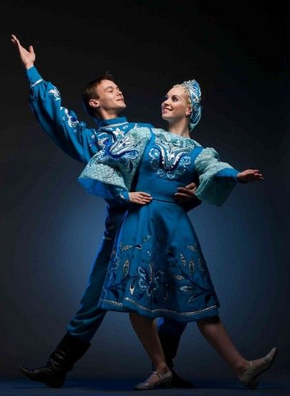 The Russia Ballet encompasses a lot about Russian culture.  http://www.56thparallel.com/activity/russian-ballet-theatre