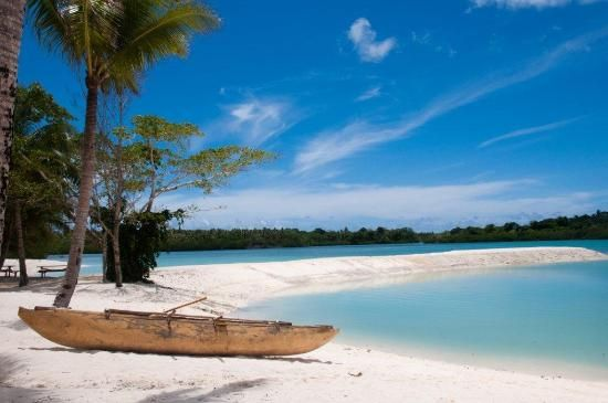 Aquana beach resort Vanuatu--can't wait!!!