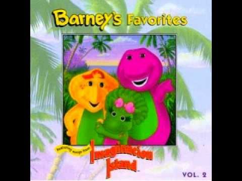 Best Barney Images On Pinterest Dinosaurs Days In And The Park - Barney concert part 1