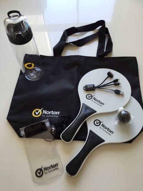 Feeling hot hot hot! This summer beach promotion for Norton will get you beach ready! #summer #beach #jnilove #productoftheday Http://nadel.uk.com/