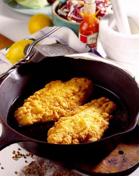 13 best oklahoma travel images on pinterest oklahoma for Southern fish fry batter