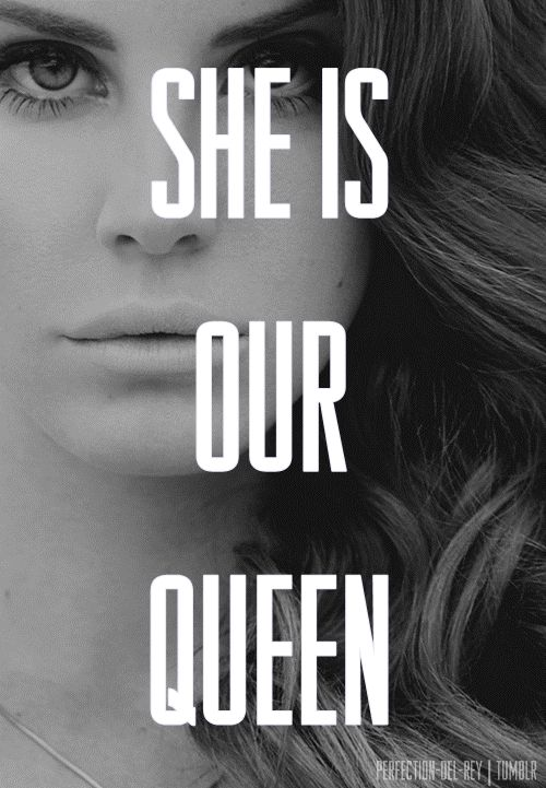 god save the queen for the queen saved me
