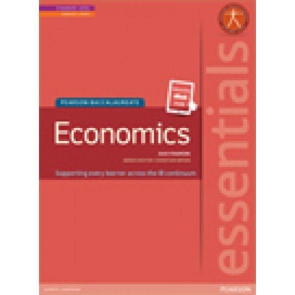 Economics for the ib diploma ellie tragakes