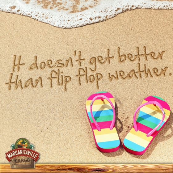 It was a long winter, right? We say good riddance! #spring