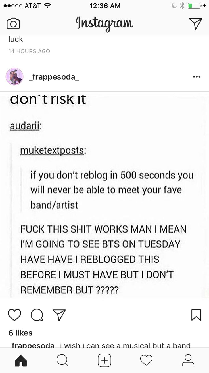 Most of the time I don't believe in this, but if you know me, you know how much of a music fanatic I am. So sure, not worth the risk.