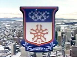 1984 Summer Olympics | 1984 Summer Olympics Logo | ABC 1984 Summer Olympics Logo
